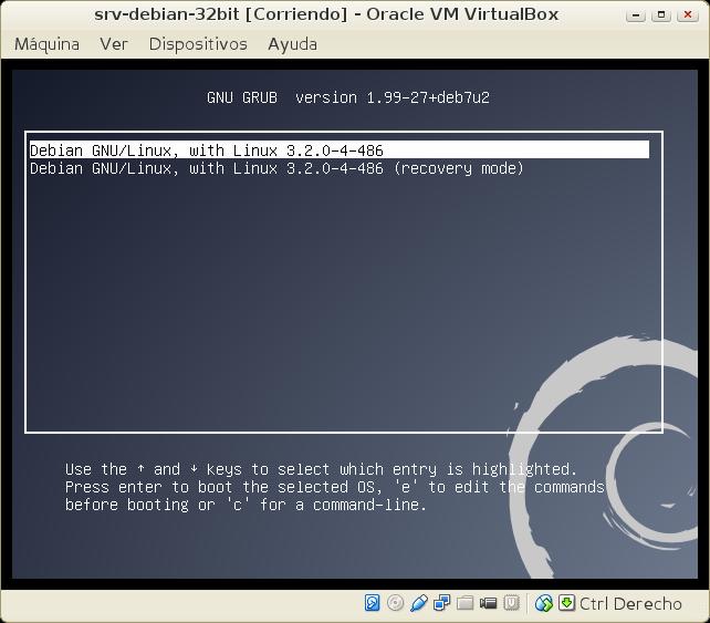 119 srv-debian-32bit [Corriendo] - Oracle VM VirtualBox_122