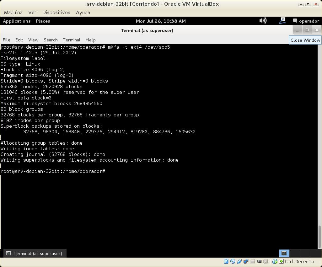 srv-debian-32bit [Corriendo] - Oracle VM VirtualBox_002
