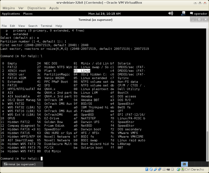 srv-debian-32bit [Corriendo] - Oracle VM VirtualBox_023