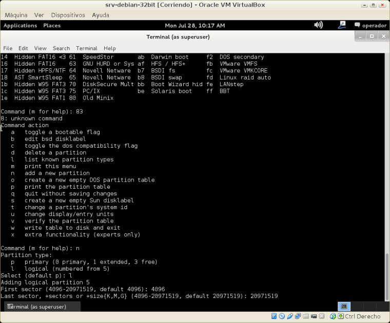 srv-debian-32bit [Corriendo] - Oracle VM VirtualBox_031