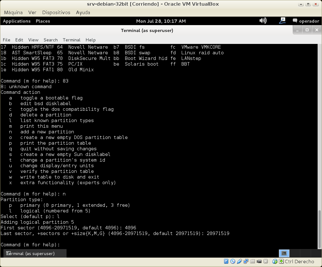 srv-debian-32bit [Corriendo] - Oracle VM VirtualBox_032