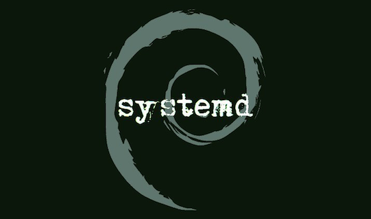 debsystemd
