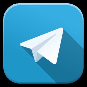 Canal Oficial de Telegram