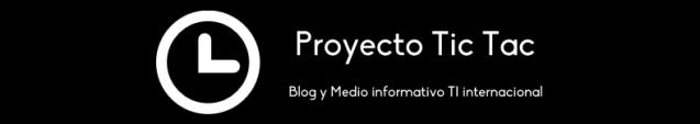 Banner oficial 2020 centrado del Blog del Proyecto Oficial