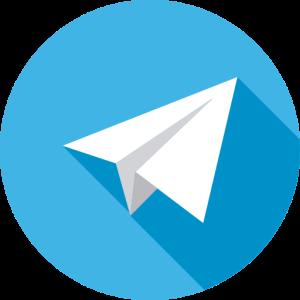 Grupo Oficial de Telegram