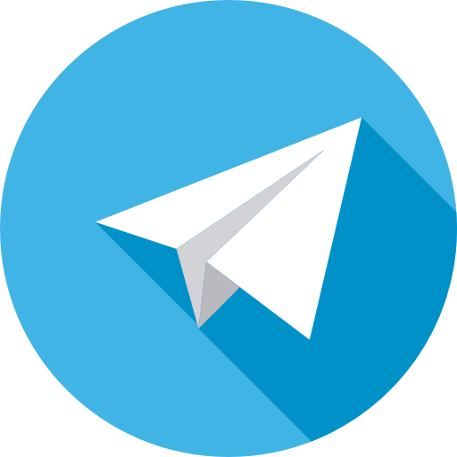 Telegram - Icono de Escritorio