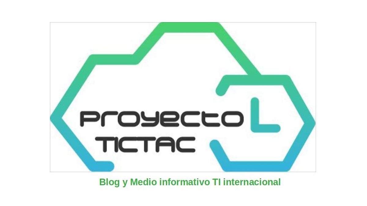 Imagen destacada universal del proyecto Tic Tac