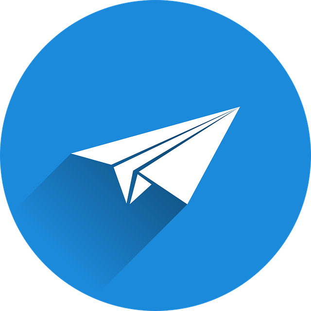 Supergrupo de Telegram para Blogueros