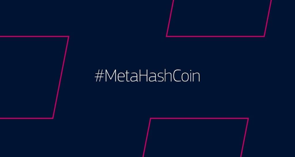 MetaHashCoin (MHC): La Criptomoneda basada en la Blockchain 4.0
