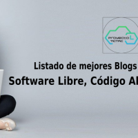 Blogs de Linux