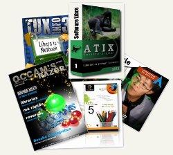 Revistas en línea de Software Libre, Código Abierto y GNU/Linux