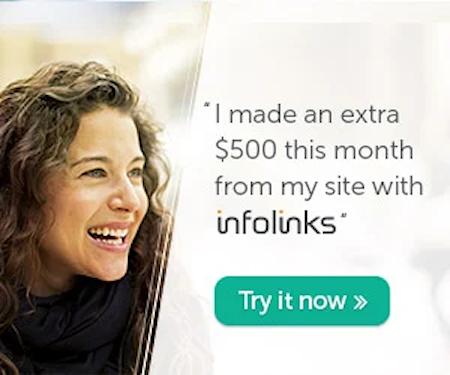InfoLinks | Sistema de Monetización Web