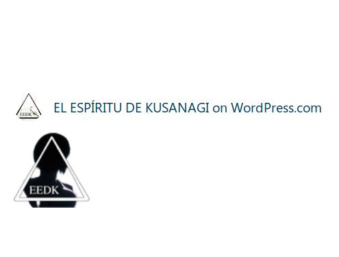 Grupo de Telegram de la Comunidad del Blog del Espíritu de Kusanagi. Un Batiburrillo tecnológico en la web.