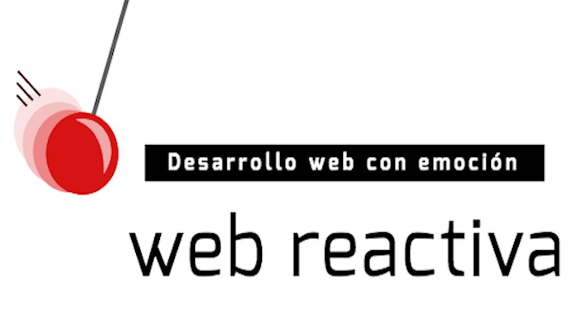Daniel Primo - Web Reactiva: