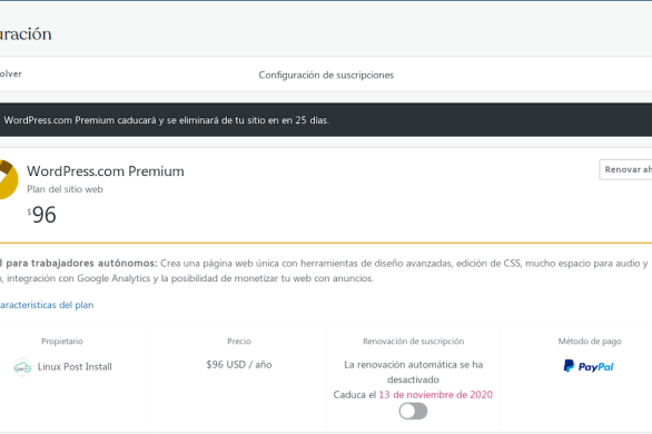 Ayúdanos: Dona al Proyecto Tic Tac para mantener activo su dominio .com