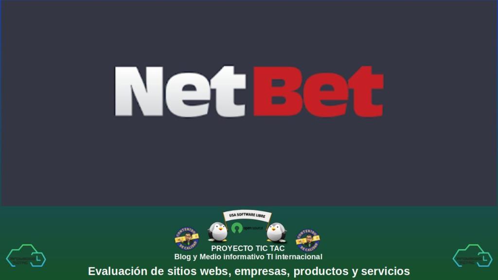 NetBet Enterprises Ltd