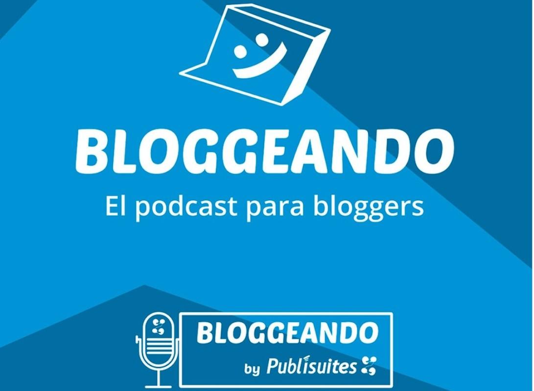 Bloggeando: La plataforma de podcast de Publisuites.com, que a su vez es, una plataforma que conecta marcas y empresas con creadores de contenidos.