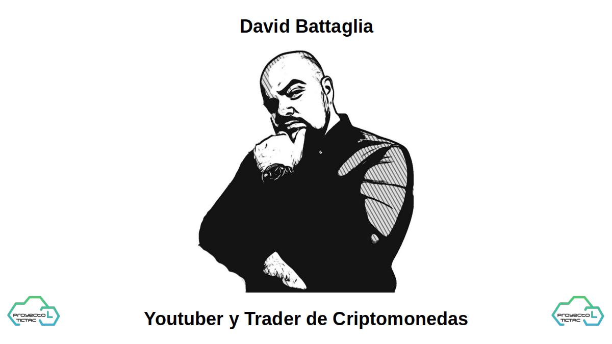 Youtuber y Trader de Criptomonedas con un Canal comprometido a publicar videos sobre el Bitcoin, entre otras Criptos.