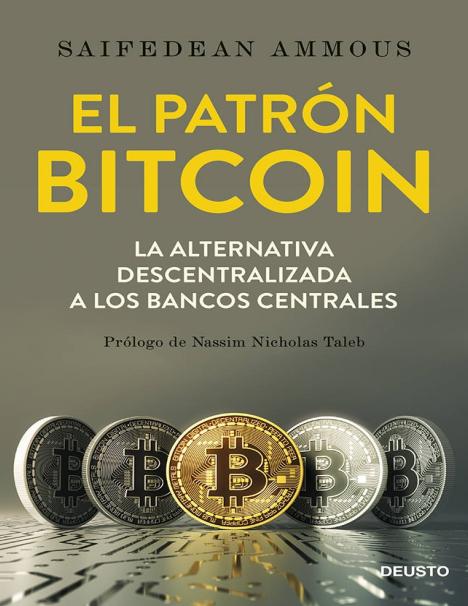 Libro: El Patrón Bitcoin (PDF + Español)