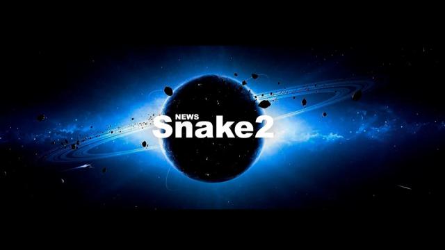 Planeta Snakedos / News Snakedos