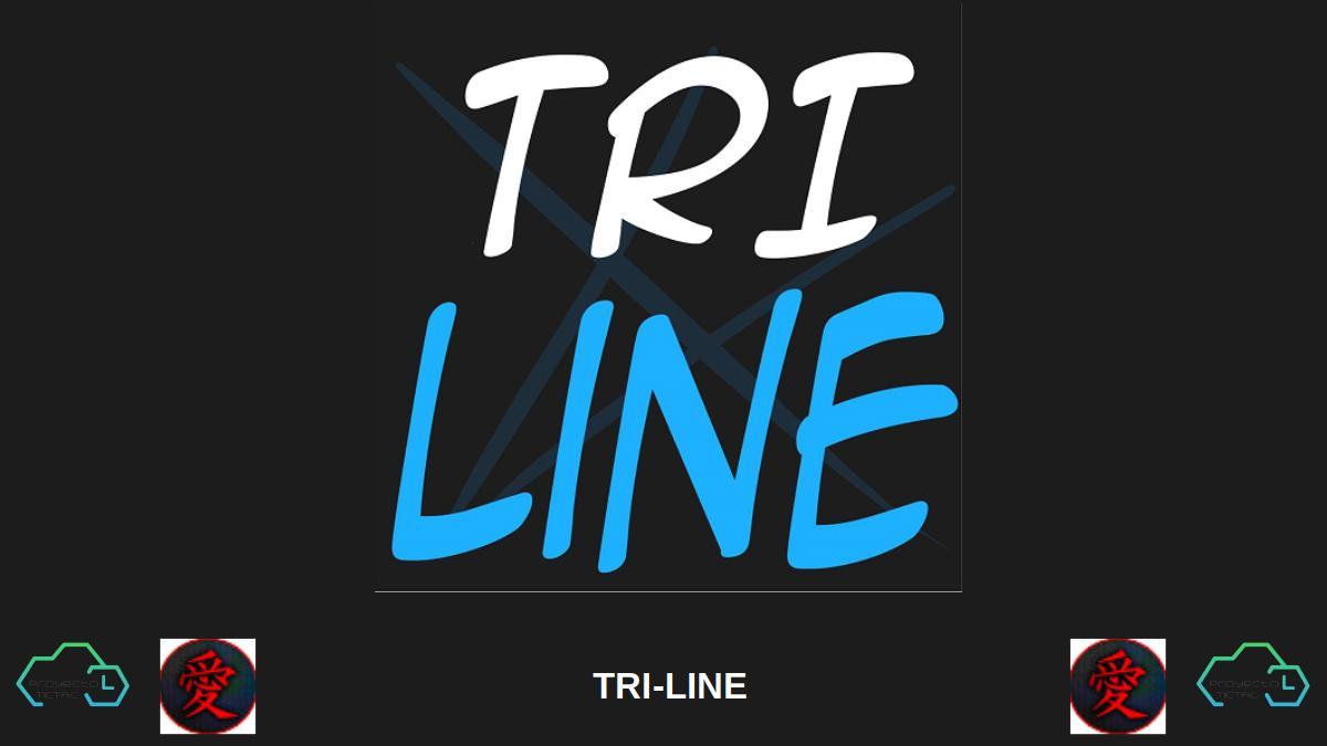 Tri-Line en YouTube: Un canal dedicado a misterios, curiosidades, cosas raras, animes, películas, teorías, cosas que no sabías.