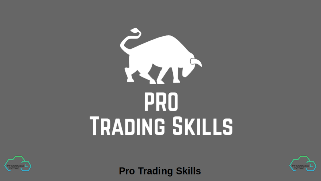Pro Trading Skills, quien posee un canal de YouTube dedicado a realizar análisis de mercado y toma de decisiones financieras.