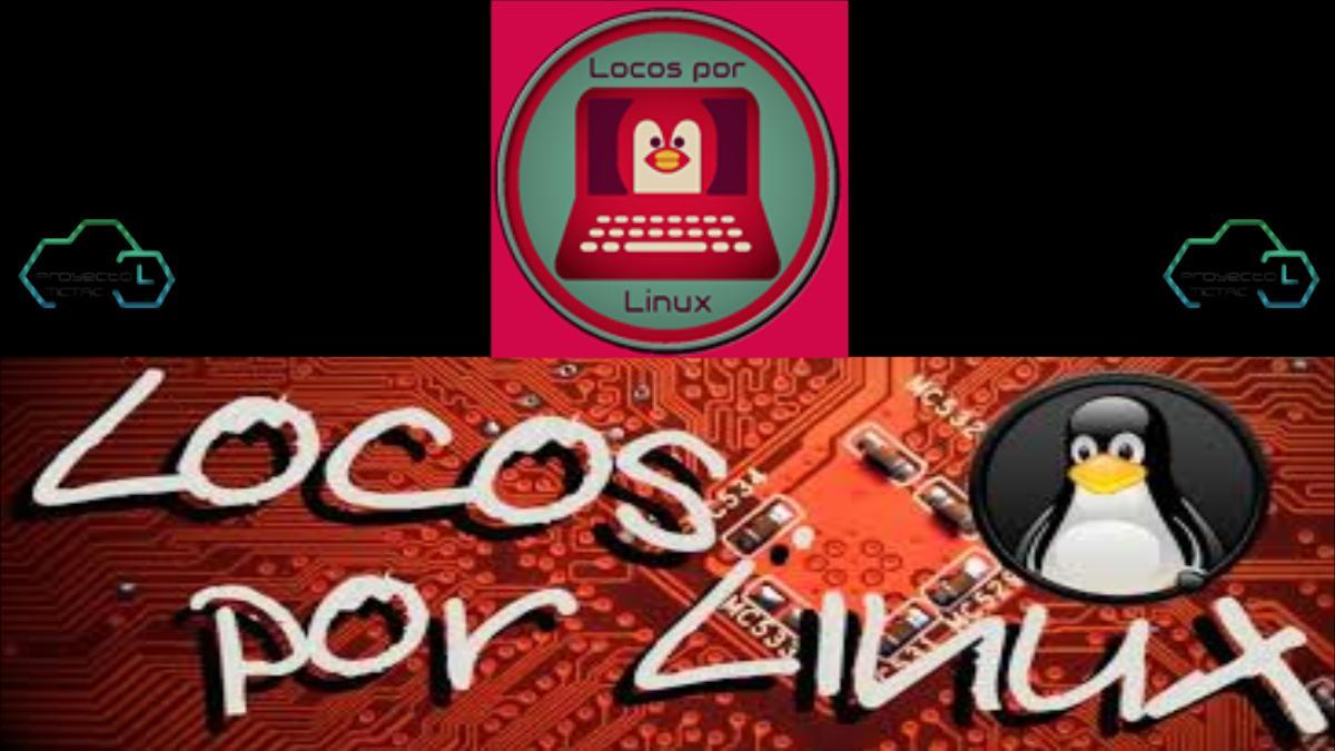 Locos por Linux: Canal de YouTube