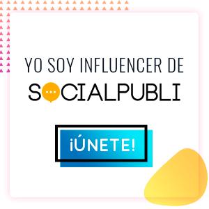 Influencer: ¡Gana dinero registrándote y trabajando en Socialpubli!
