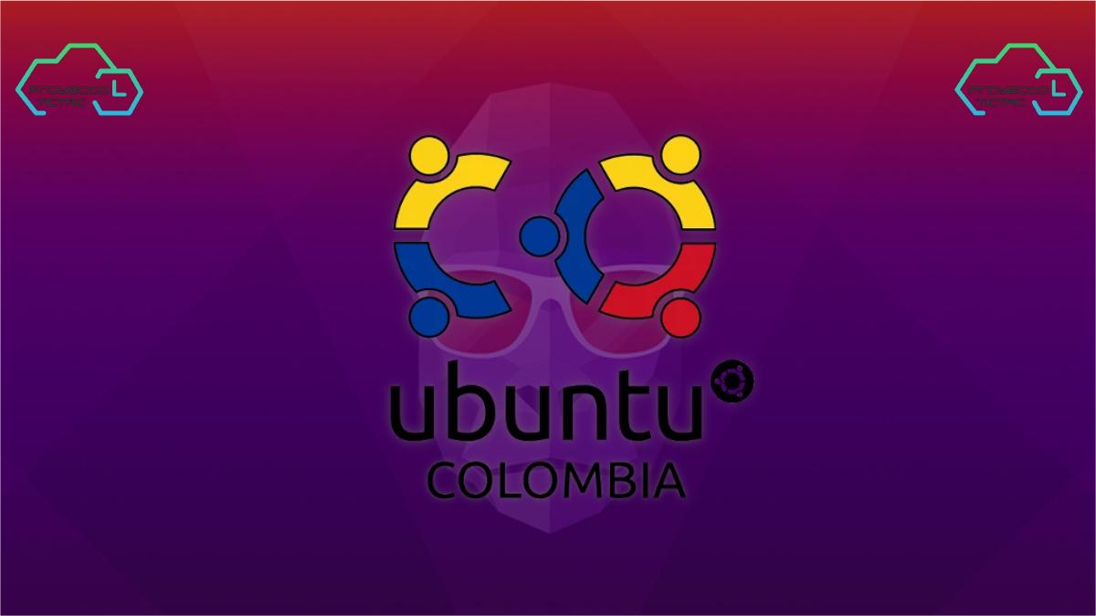 Equipo oficial de Ubuntu en Colombia
