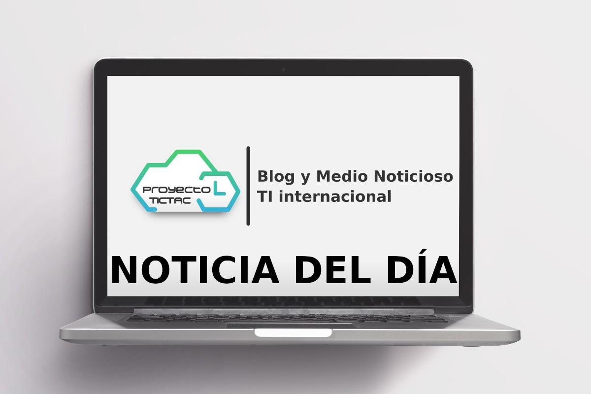 Noticias del Día: Proyecto Tic Tac