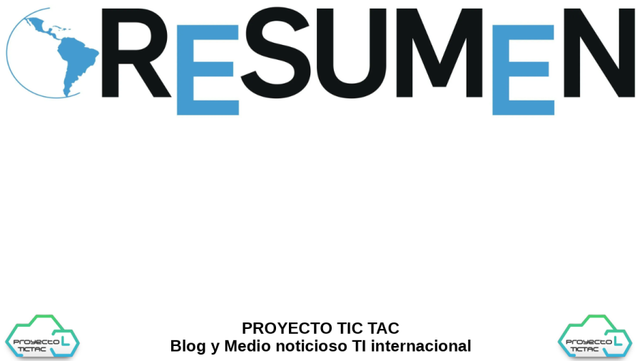 Resumen del Post del Proyecto Tic Tac