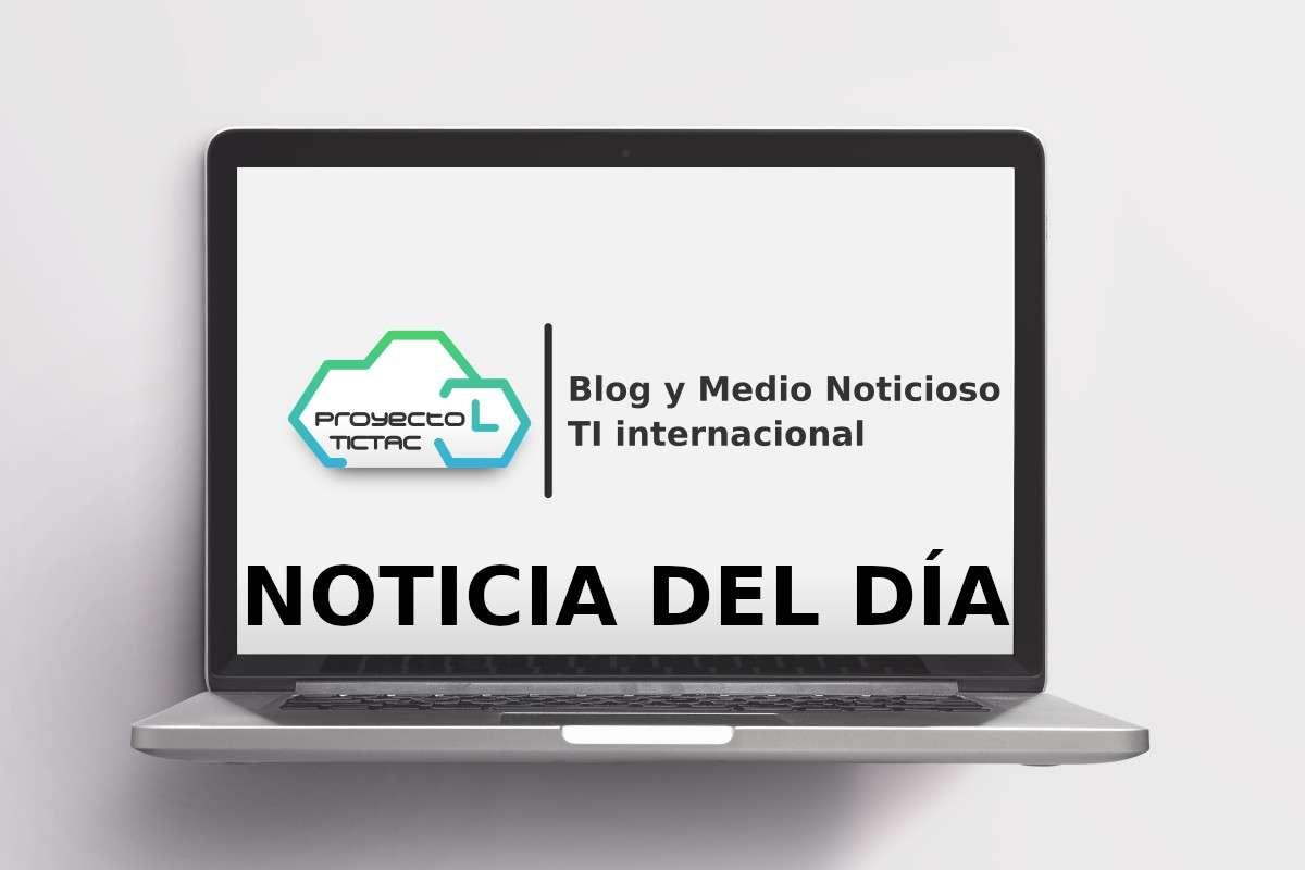 Noticia del día: Proyecto Tic Tac